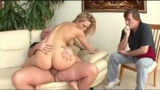 Porno to jej hobby